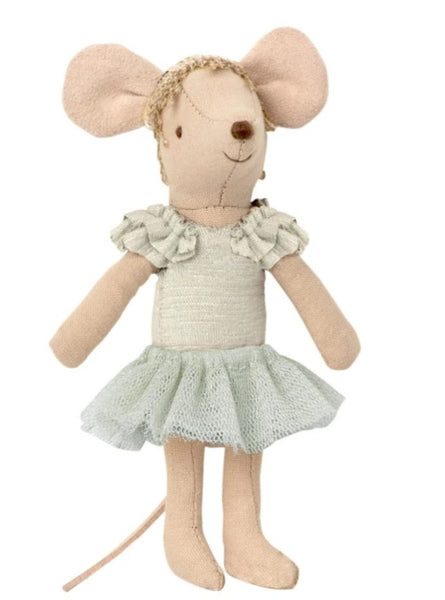Maileg - Dance Clothes for big sister Mouse
