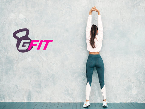 exercises for glutes female