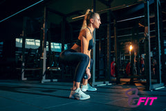 What to wear to the gym WOMEN