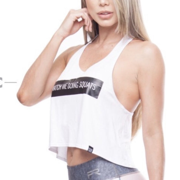 Beaty Crop Top Ref 004