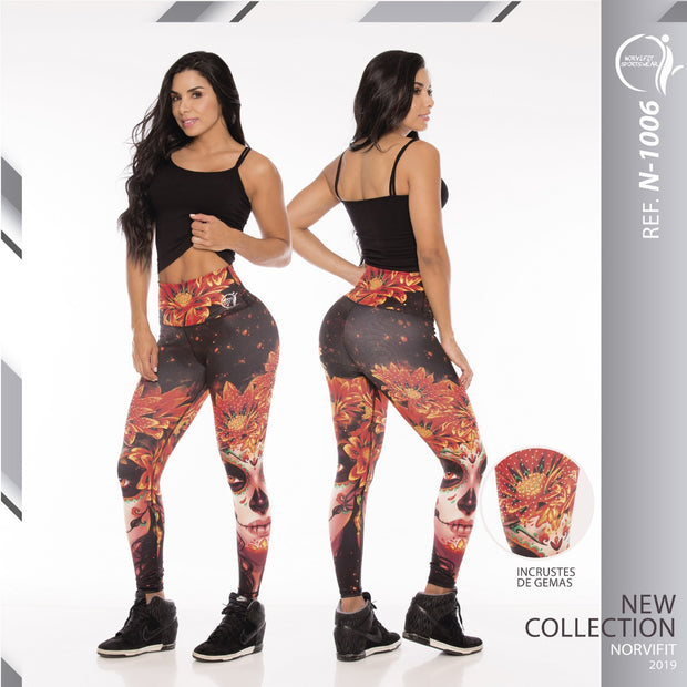 Gema Leggings