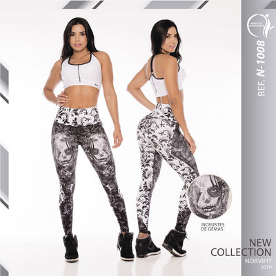 Gema Norvifit Leggings 02
