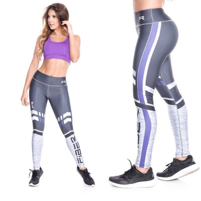 Bands fiber Leggings