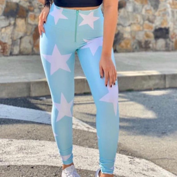 Star Leggings Ref 0024