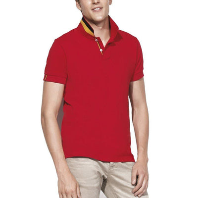 Polo Patriot Homme