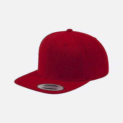 Casquette Snapback - YP001