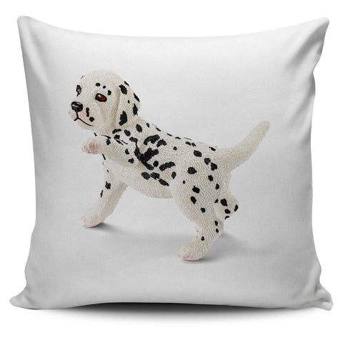 Pillow Cover / Dalmatian Puppy