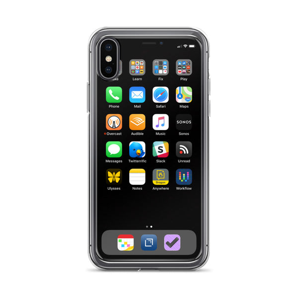 Phone Case / iPhone