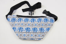 Load image into Gallery viewer, Chiang Mai Elephant Fanny Pack