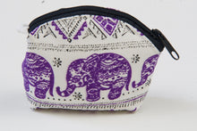 Load image into Gallery viewer, Elephant Coin Purse