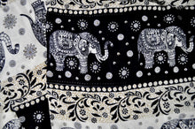 Load image into Gallery viewer, Chang Thai Elephant Pants-Black