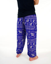 Load image into Gallery viewer, Imperial Elephant Pants-Blue