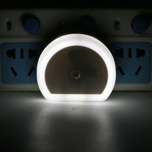 Load image into Gallery viewer, Soft White Dome Shaped Smart LED Night Light - Night Radiance