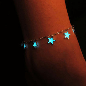 Luminous Star Bracelet