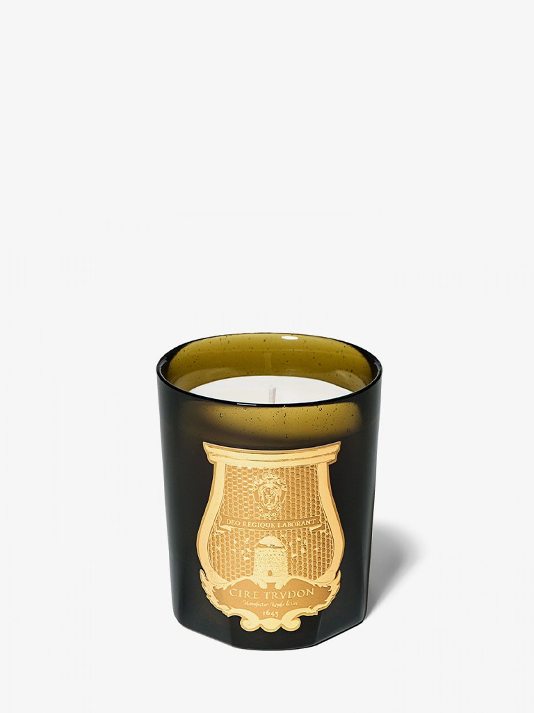 ABD EL KADER CANDLE * LIFESTYLE-CANDLES HOME FRAGRANCES CIRE TRUDON SMETS