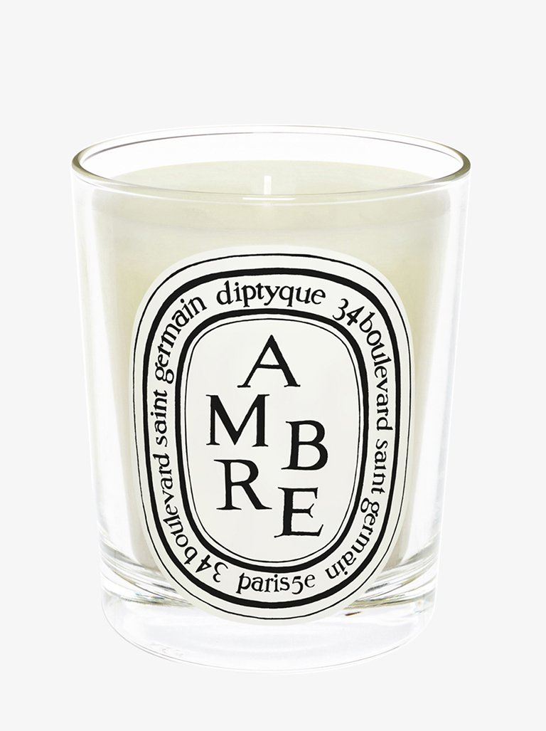 AMBRE CANDLE * LIFESTYLE-CANDLES HOME FRAGRANCES DIPTYQUE SMETS