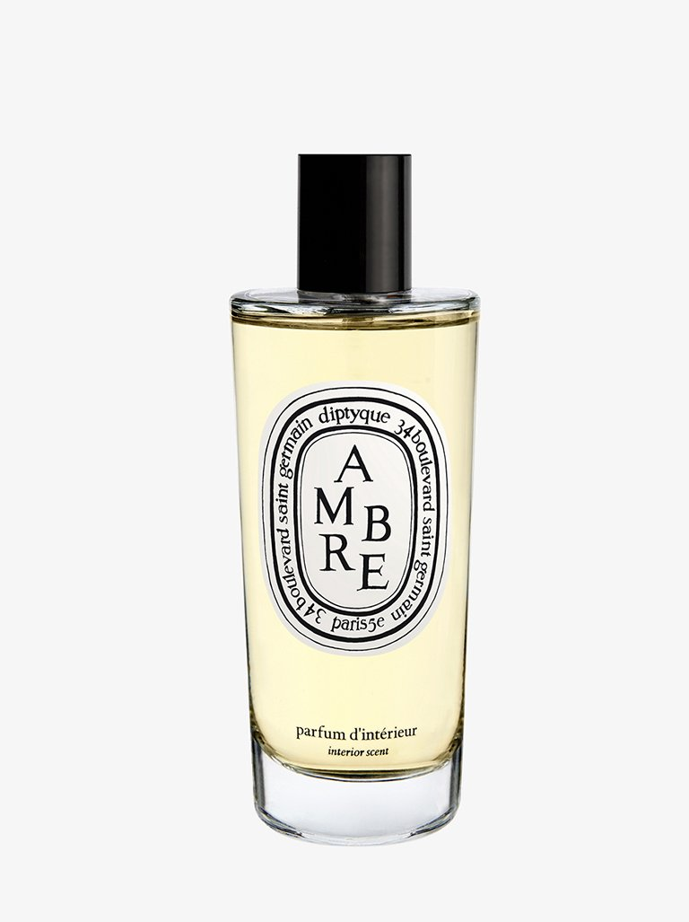 AMBRE ROOM SPRAY * LIFESTYLE-CANDLES HOME FRAGRANCES DIPTYQUE SMETS