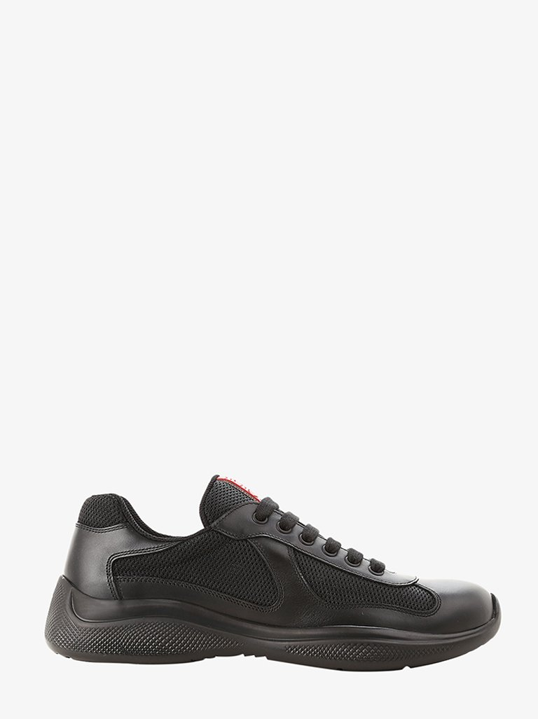 AMERICAS CUP SNEAKERS MEN-SHOES SNEAKERS PRADA SMETS
