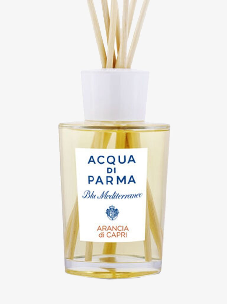 ARANCIA DI CAPR DIFFUSER LIFESTYLE CANDLES HOME FRAGRANCES ACQUA DI PARMA SMETS