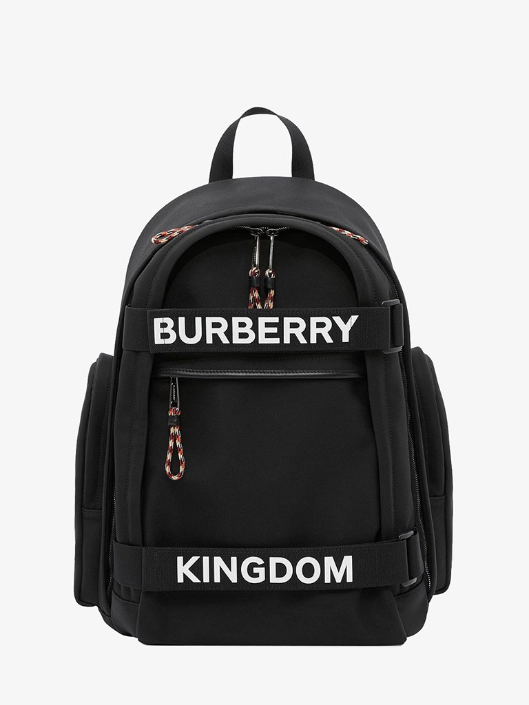 BACKPACK * MEN-BAGS BACKPACK BURBERRY SMETS