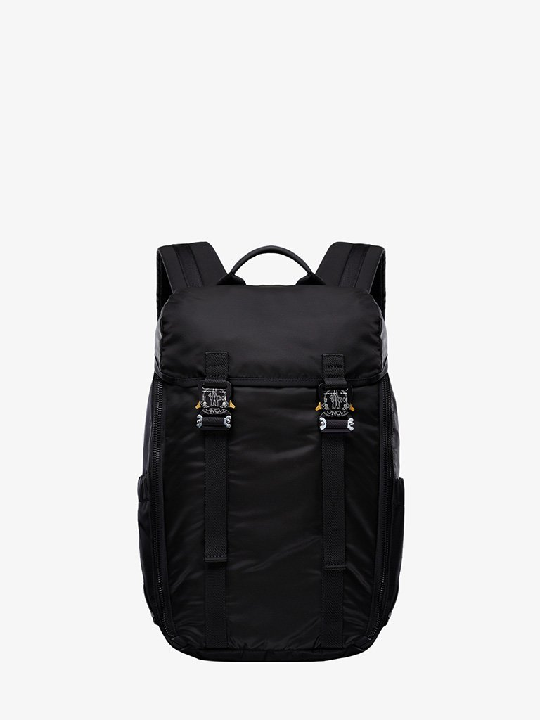 BACKPACK * UNISEX BACKPACK MONCLER GENIUS SMETS