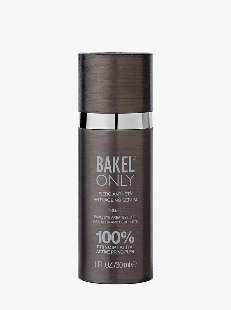 BAKELONLY ANTI-AGE YOUTH SERUM NIGHT * BEAUTY-FACE CARE SERUM BAKEL SMETS