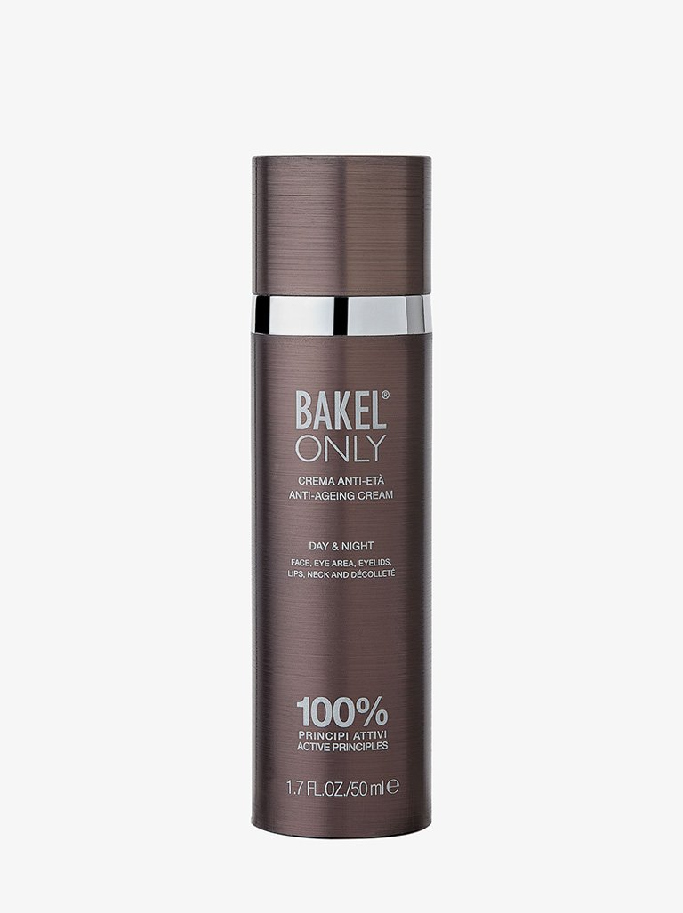 BAKELONLY ANTI-AGEING YOUTH CREAM BEAUTY-FACE CARE MOISTURIZER BAKEL SMETS