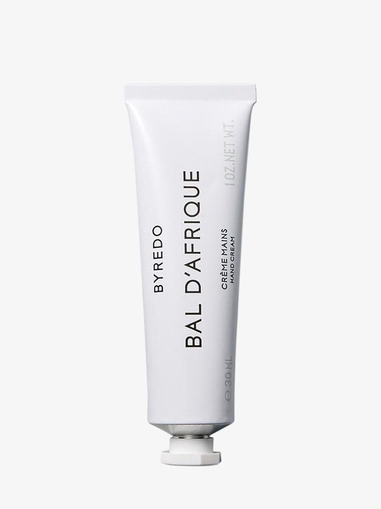 BAL D'AFRIQUE HAND CREAM * BEAUTY-HAND CARE MOISTURIZER BYREDO SMETS
