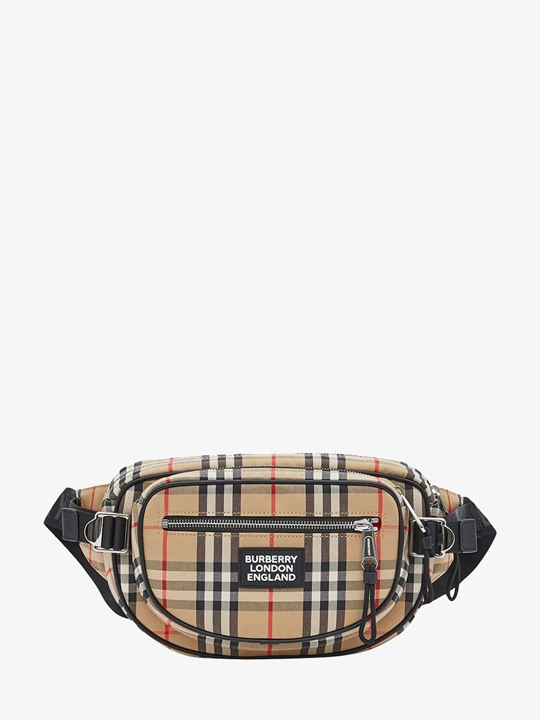BELT BAG * MEN-BAGS BELT BAG BURBERRY SMETS