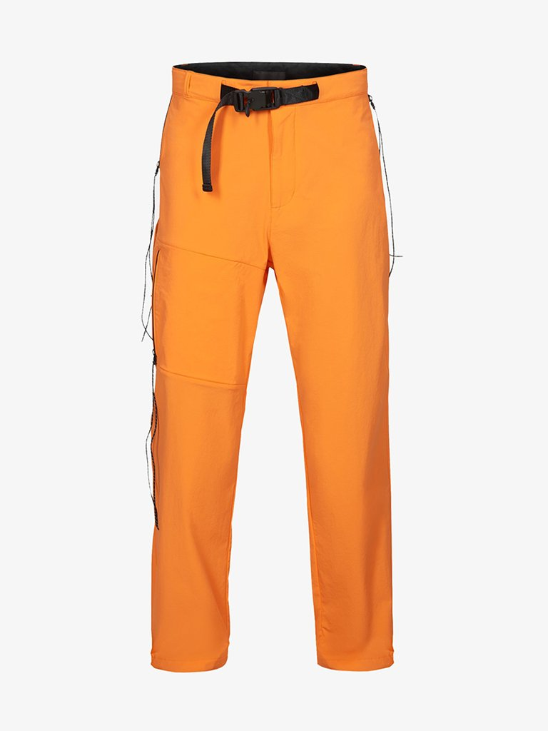 BEN GORHAM TUNNEL NYLON PANTS MEN-CLOTHING PANTS PEAK PERFORMANCE SMETS
