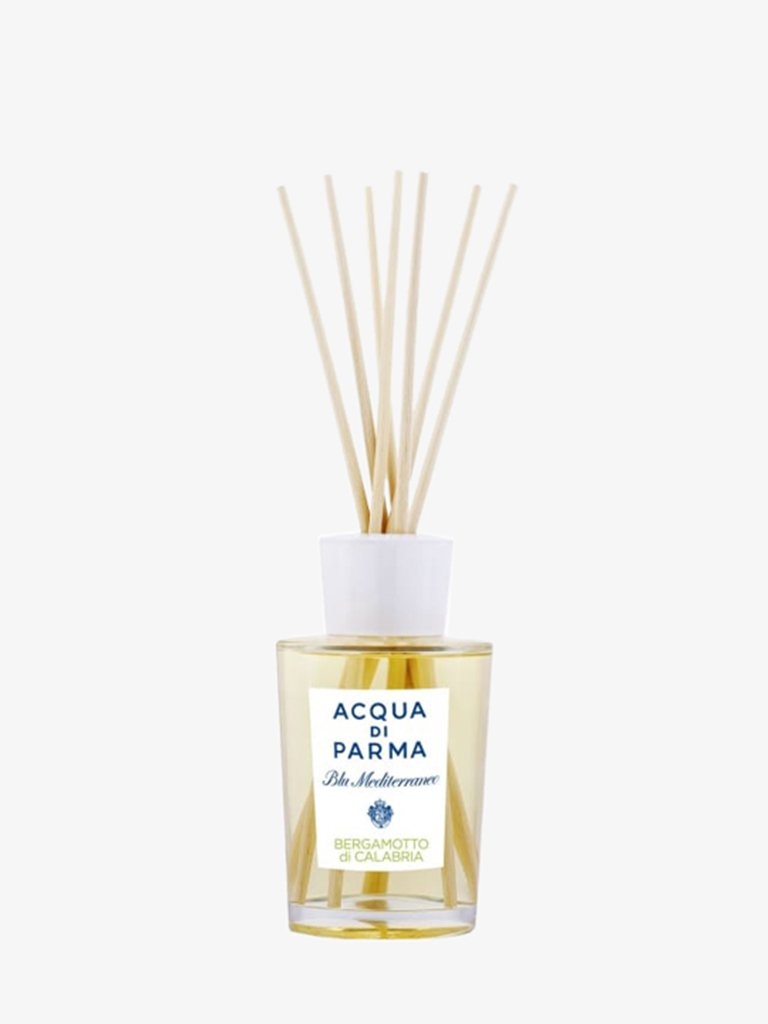 BERGAMOTTO DI CALABRIA DIFFUSER * LIFESTYLE CANDLES HOME FRAGRANCES ACQUA DI PARMA SMETS