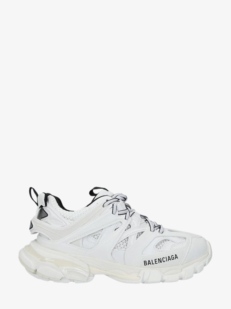 BICOLOR MESH NOT WASHED TRACK SNEAKERS WOMEN-SHOES SNEAKERS BALENCIAGA SMETS