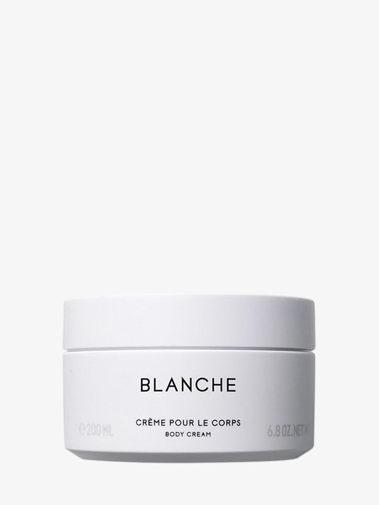 BLANCHE BODY CREAM * BEAUTY-BODY CARE MOISTURIZER BYREDO SMETS
