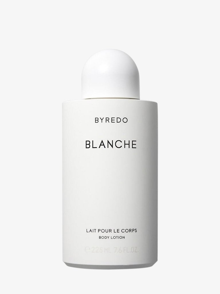 BLANCHE BODY LOTION * BEAUTY-BODY CARE MOISTURIZER BYREDO SMETS