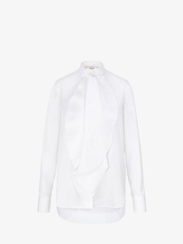 BLOUSE WOMEN-CLOTHING BLOUSE GIVENCHY SMETS