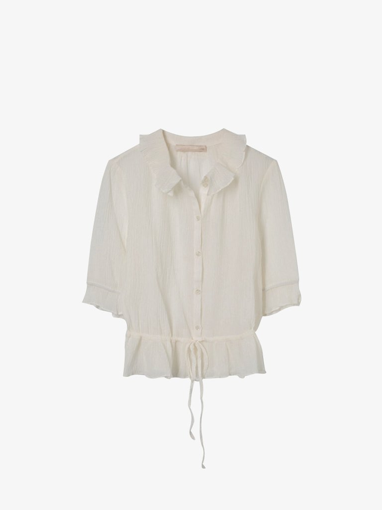 BLOUSE WOMEN-CLOTHING BLOUSE VANESSA BRUNO SMETS
