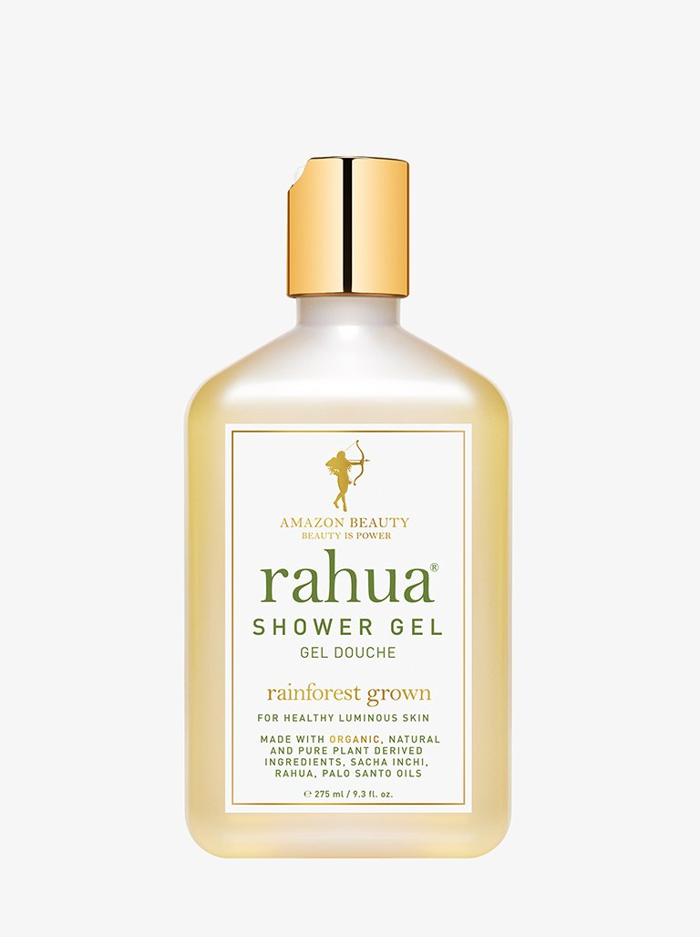 BODY SHOWER GEL * BEAUTY-BODY CARE BATH & SHOWER RAHUA SMETS