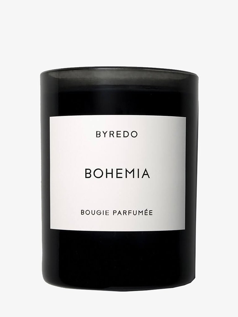 BOHEMIA CANDLE * LIFESTYLE CANDLES HOME FRAGRANCES BYREDO SMETS
