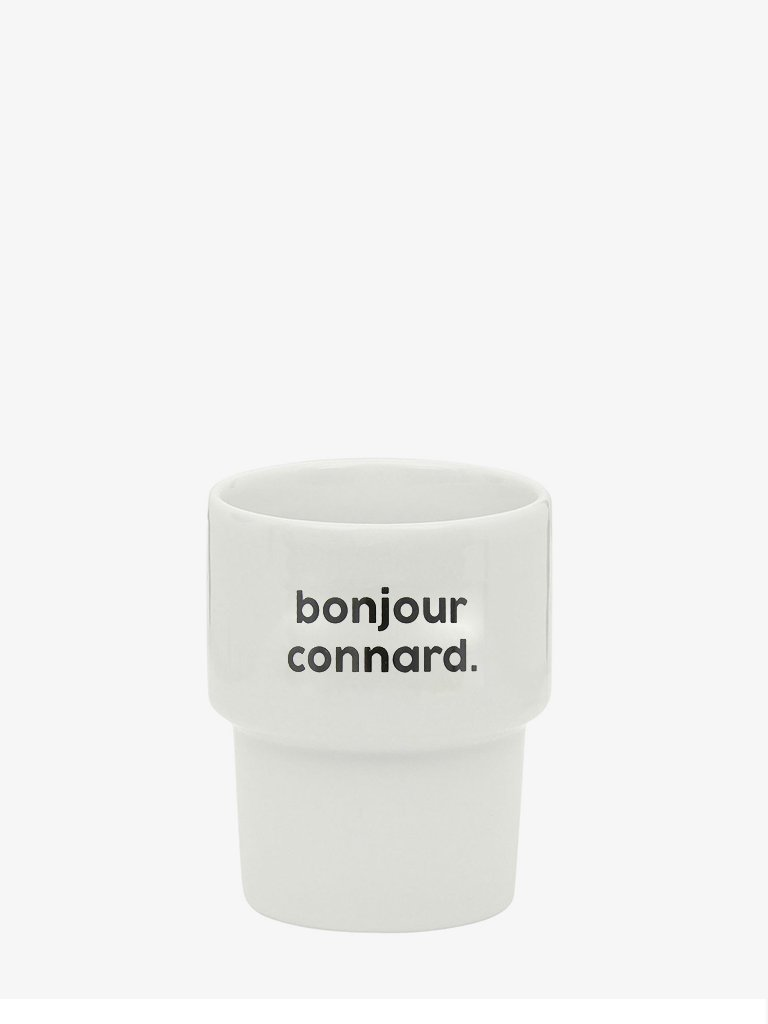 BONJOUR CONNARD MUG * LIFESTYLE TABLEWARE FÉLICIE AUSSI SMETS