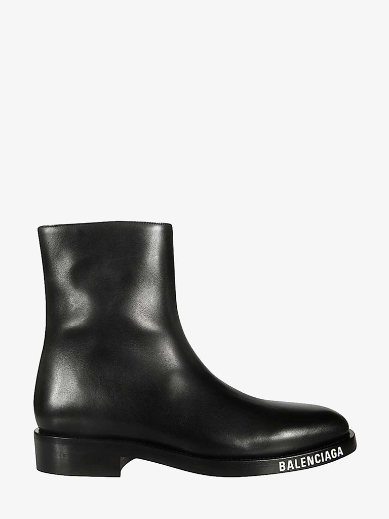 BOOTS * MEN-SHOES BOOTS BALENCIAGA SMETS