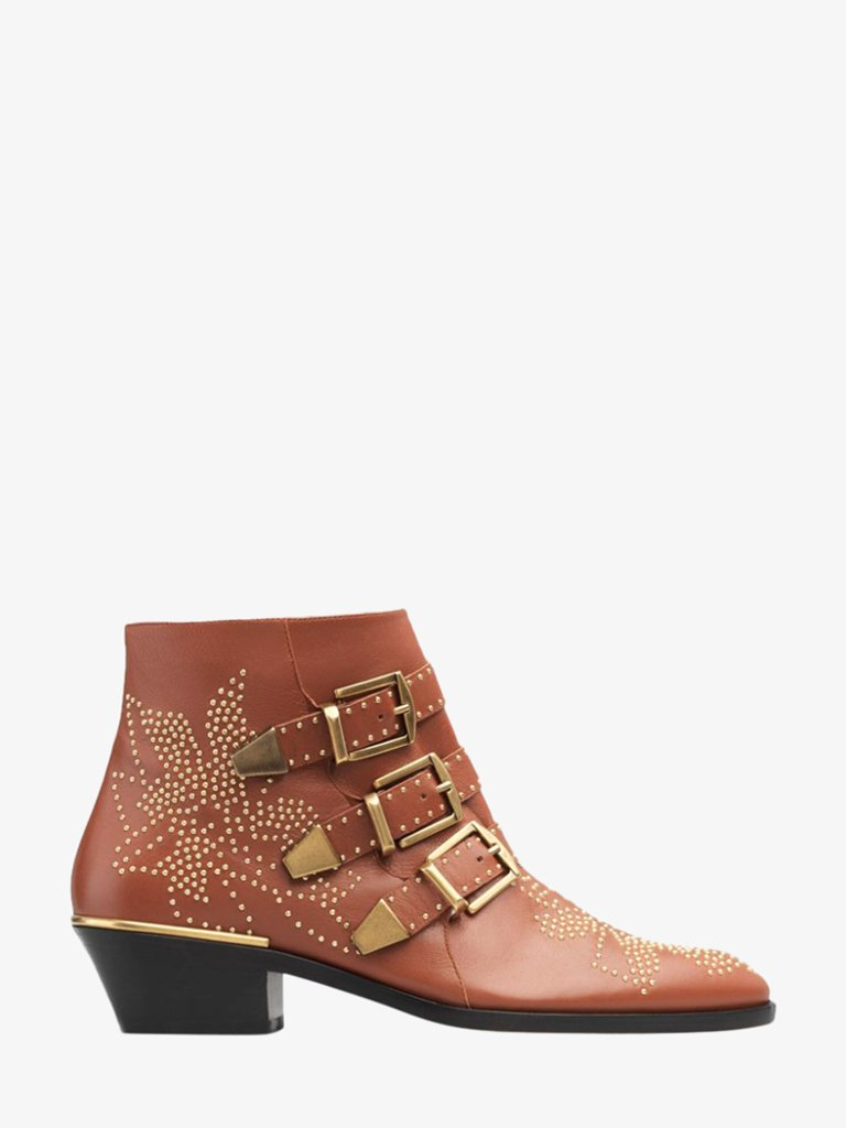 BOOTS WOMEN-SHOES BOOTS CHLOÉ SMETS