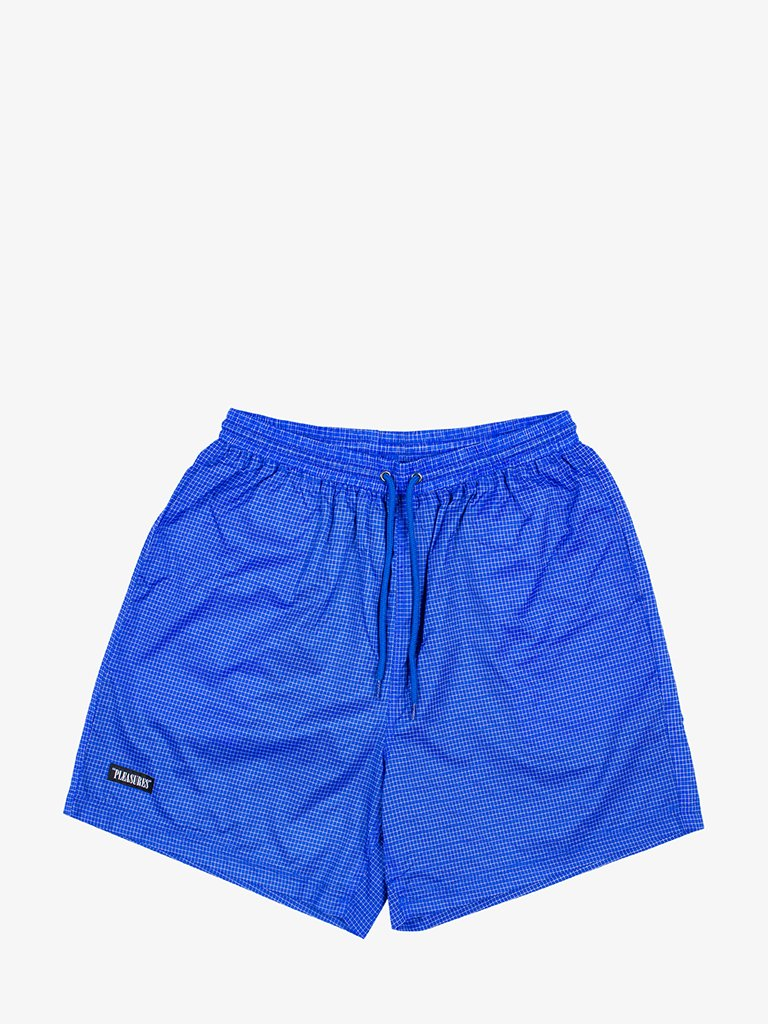 BRICK ACTIVE SHORTS * MEN-CLOTHING SHORTS PLEASURES SMETS