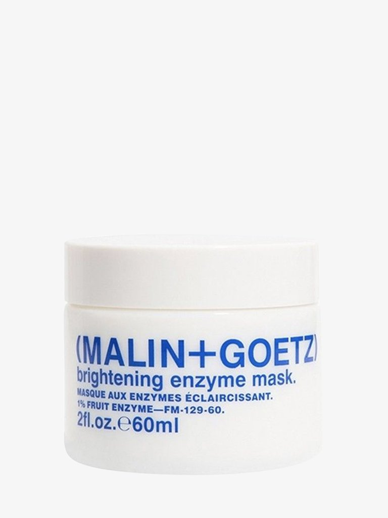 BRIGHTENING MASK * BEAUTY-FACE CARE MASK MALIN+GOETZ SMETS