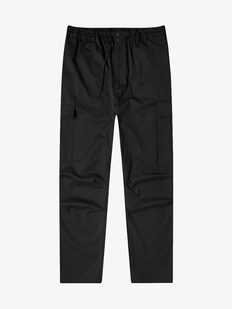 CARGO PANTS MEN-CLOTHING PANTS ADIDAS Y-3 SMETS