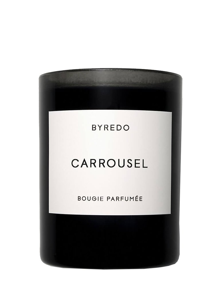 CARROUSEL CANDLE * LIFESTYLE CANDLES HOME FRAGRANCES BYREDO SMETS