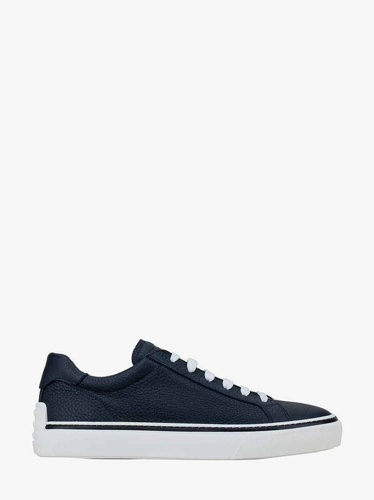 CASUAL 03E LACED LOW SNEAKERS MEN-SHOES SNEAKERS TOD'S SMETS