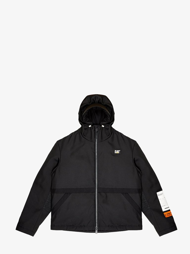 CAT WINDBREAKER MEN-CLOTHING JACKET HERON PRESTON SMETS