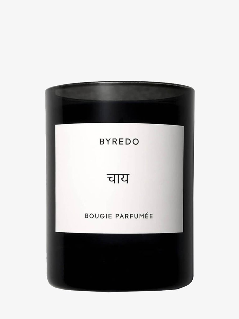 CHAI CANDLE * LIFESTYLE CANDLES HOME FRAGRANCES BYREDO SMETS