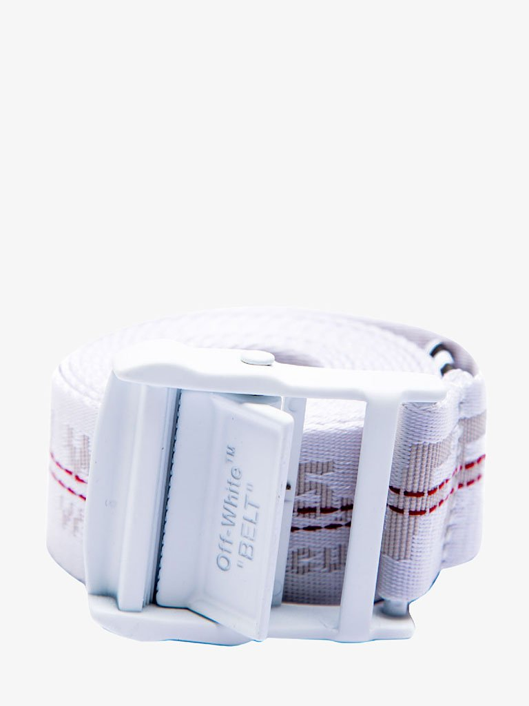 CLASSIC INDUSTRIAL BELT * WOMEN-ACCESSORIES BELT OFF-WHITE SMETS