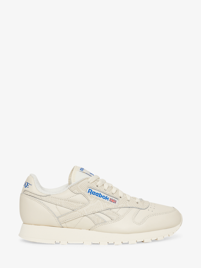 CLASSIC LEATHER SNEAKERS UNISEX SNEAKERS REEBOK SMETS